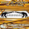 Stage Capoeira du 22 mai & Passage de grade enfant