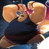 Le colosse (Blob)