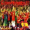 Espagne Final!!!!