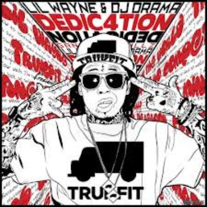 Nicki Minaj dans la prochaine Mixtape de Lil Wayne – Dedication 4 ?