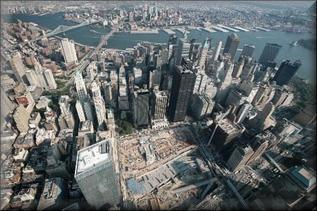 Il y a 10 ans : le 11 septembre 2001 ...