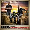 L'album de black marche french connection est sortir aujourd'hui