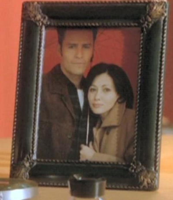 Prudence Halliwell et Andy Trudeau