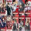 ★ Résumer des tomes de vampire knight ☆