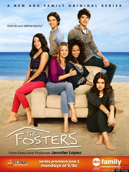 Watch : The Fosters