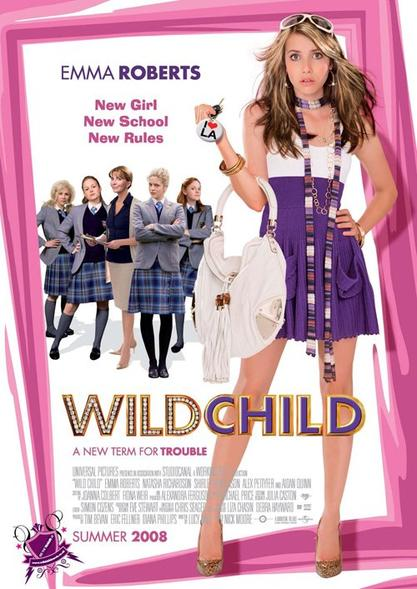 Watch : Wild Child