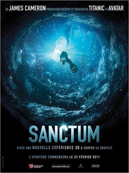 Watch: Sanctum