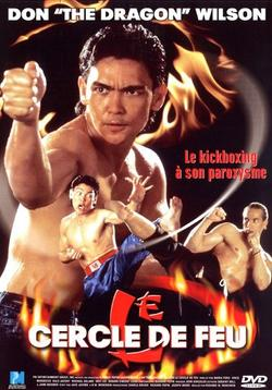 Don Wilson (dit le Dragon) Le plus grand Kickboxer de tout les temps !!!!