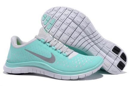 finest selection acc3e 00db6 ... get nike free 3.0 v4 womens mint green reflect silver 97b0e 135b5