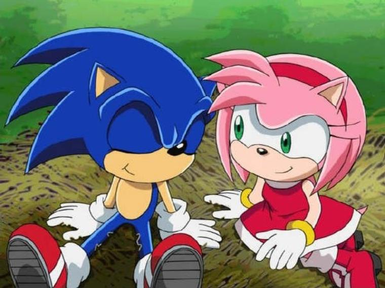 which sonic girl would date you