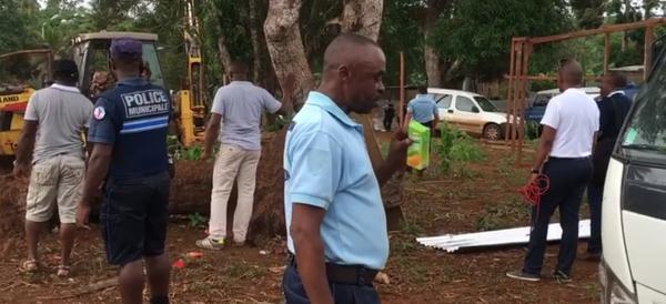 Mayotte : déstruction des bangas et chasses des sans papiers
