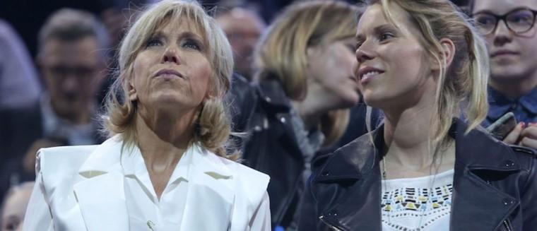"""Brigitte Macron : """"J'ai fait du mal à mes enfants, c'est la chose que je me reproche le plus"""""""