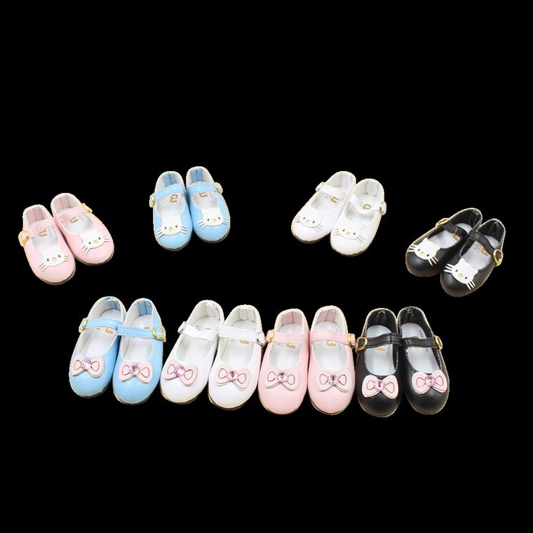 4.35€ |DBS – chaussures de poupée pour 1/4, corps de 45cm, jouet, cadeau uniquement | AliExpress