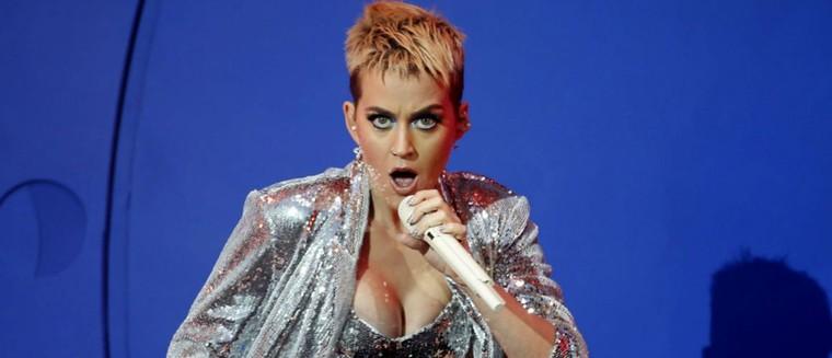 The Voice : Katy Perry invitée de la demi-finale sur TF1 ?
