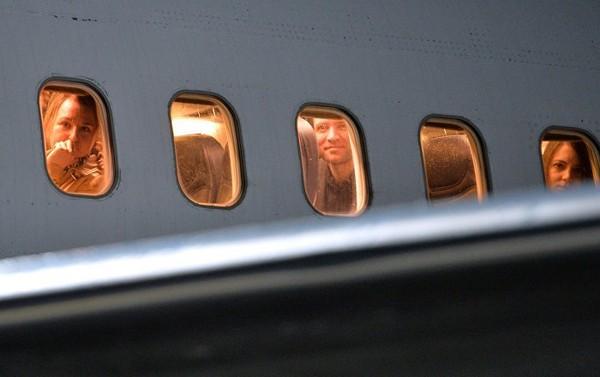 250 passagers d'un avion bloqués à bord par -30°C pendant 16 heures au Canada