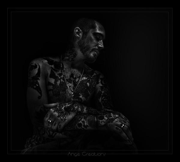 Seden Samaël Tattoo 3
