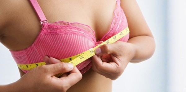 BEST BREASTS SIZES: What Makes Breasts Grow Bigger?