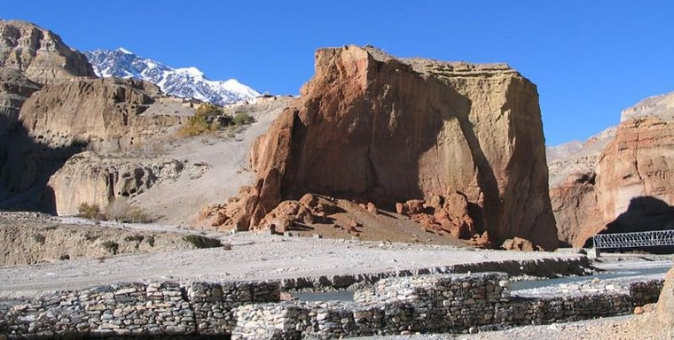 Upper Mustang Trekking | Book Now Upper Mustang Trekking Package