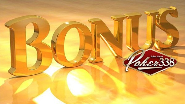 Bonus Mingguan Situs Poker Online