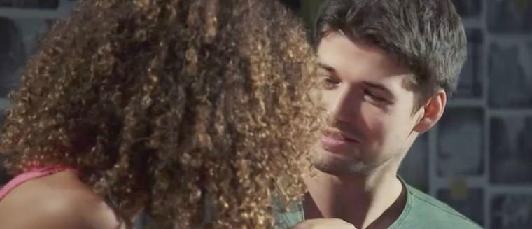 Plus belle la vie : découvrez la prochaine expérience sexuelle de César (VIDEO)