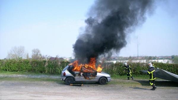 Saint-Omer - Prev'Sécurité 62 révolutionne la protection des œuvres avec sa couverture anti-feu