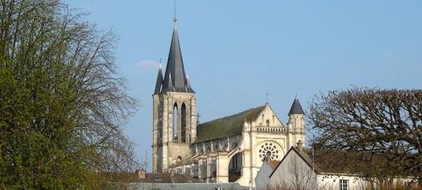 Paroisse Catholique de Brie-Comte-Robert : POLE MISSIONNAIRE DE BRIE-SENART