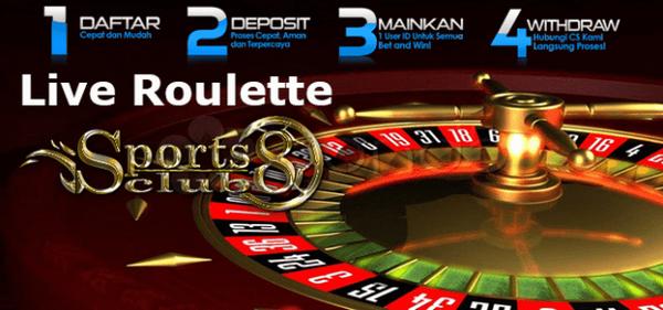 Sportsclub8 Agen Ion Casino Resmi Indonesia