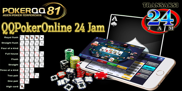 Agen Domino Poker Indonesia