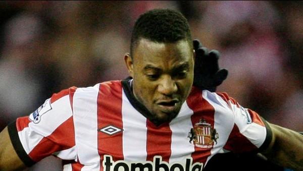 Premier league / sunderland Sunderland : Saison finie pour Sessegnon - La Une - FootAfrica 365, toute l'actualité du foot