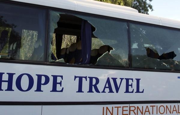 Attentat de Tunis : deux Français sont morts, sept blessés - leJDD.fr