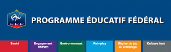 FCR - Programme éducatif fédéral: Environnement