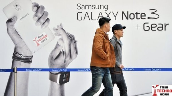 Samsung Electronics forecasts 60% fall in quarterly profit | Android