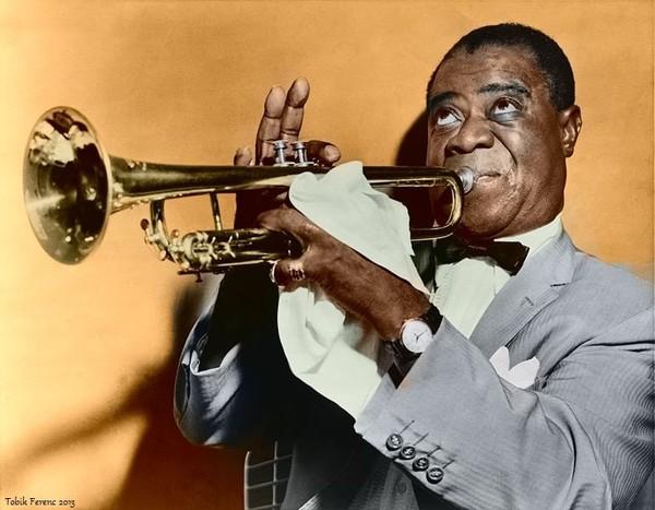 Louis Armstrong — Wikipédia