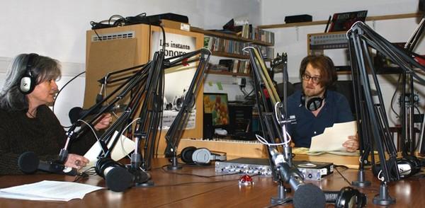 Radio Bartas : des ondes libertaires en Lozère