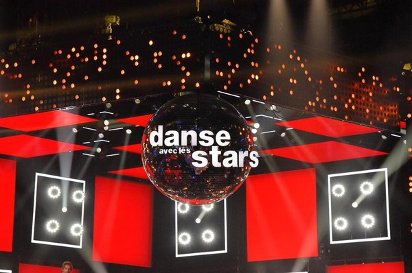 Instagram post by Danse avec les Stars • Oct 14, 2017 at 2:11pm UTC