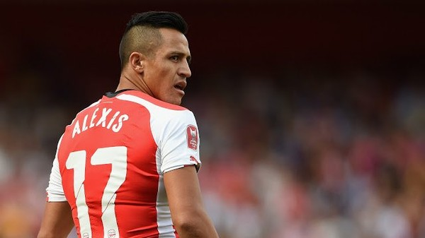 Alexis Sanchez: I know what my Arsenal future is... - Daily Soccer News