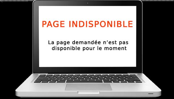 La page demandée est indisponible pour le moment - Webfelin.com - Le portail félin Francophone depuis 1998