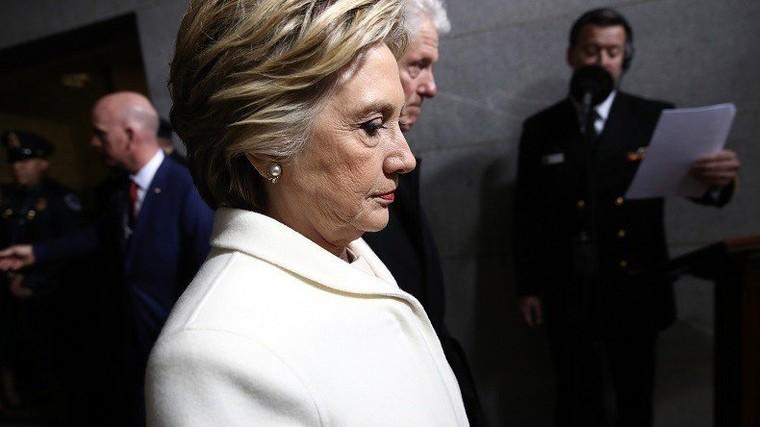 Hillary Clinton aurait reçu 800 000 votes de non-citoyens américains durant la présidentielle
