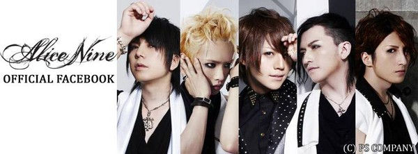 Alice Nine Official | Facebook