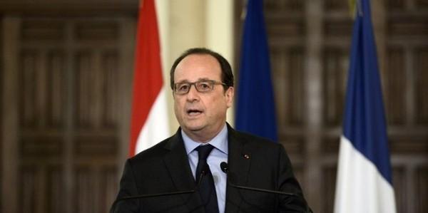 François Hollande à l'Elysée : le bilan de ses quatre ans de mandat