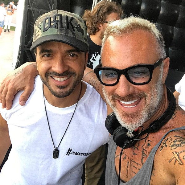 Instagram post by Gianluca Vacchi • Aug 8, 2017 at 4:38pm UTC