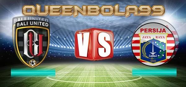 Prediksi Bali United vs Persija Jakarta 15 September 2017