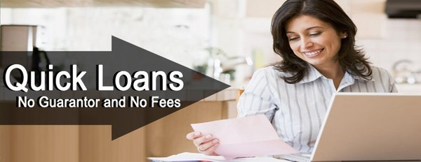What To Expect From Quick Loans Provided With No Guarantor and No Fee Option?