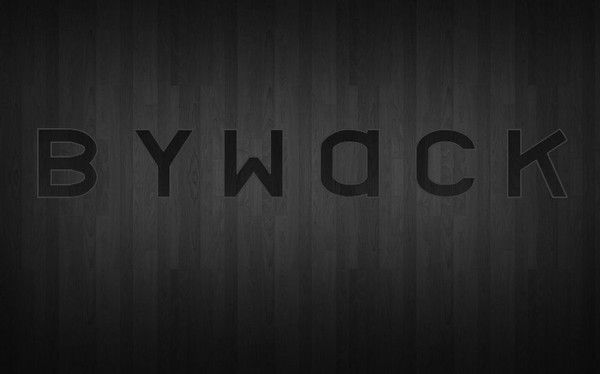 Bywack