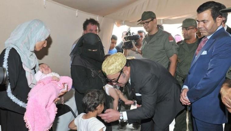 Aucun Syrien n'a obtenu le droit d'asile au Maroc
