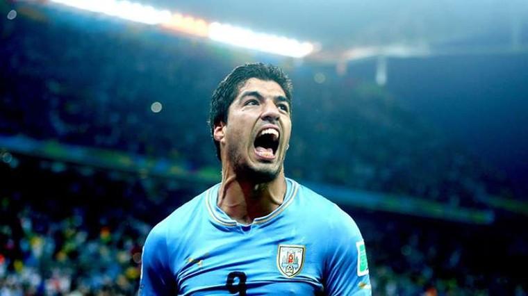 Accord trouvé entre Liverpool et Barcelone pour Suarez?