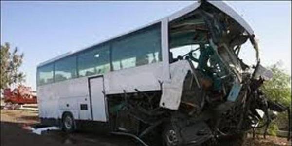 Neuf Nigériens et deux Algériens morts dans un accident à Ghardaïa