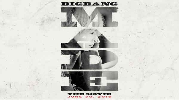 [V LIVE] BIGBANG MADE TEASER : G-DRAGON