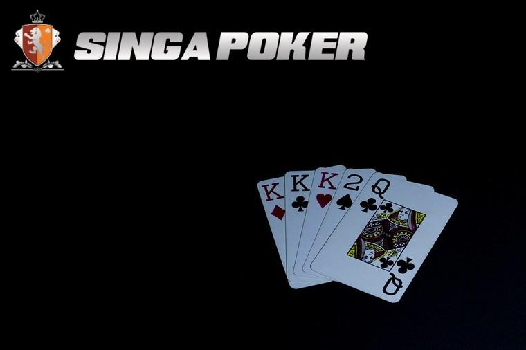 Agen Judi Poker Online Tahun Baru 2018