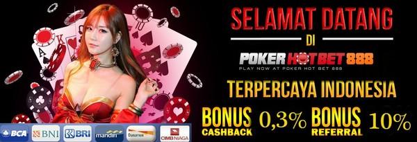 klikbca langkah Isikan kredit Poker